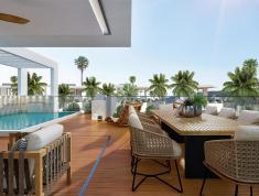 Bán nhà 5 tầng view biển SummerLand Mũi Né dự án hot Phan Thiết