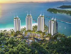 Mở đặt chỗ căn hộ khách sạn 5 sao ngay mũi biển Ninh Chữ - Ninh Thuận