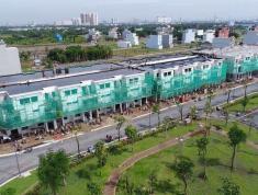 Ngân hàng Sacombank thông báo thanh lý 19 nền đất thổ cư, liền kề bệnh viện nhi đồng Thành Phố