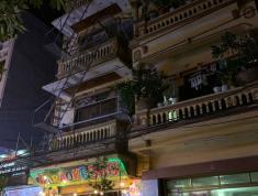 Bán nhà 5 tầng đang kinh doanh tốt tại tổ 6 thị trấn đông anh  lh:0981288566