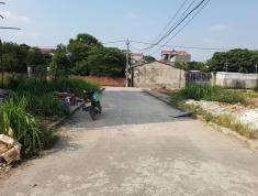 Cần bán mảnh đất mặt đường rộng vị trí đẹp khu đấu gái X8 nguyên khê ,đông anh ,hà nội