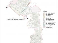 Bán đất mỹ lệ capital 100m2 giá 285 triệu sổ hồng riêng xây tự do