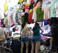 Cho thuê sạp chợ Phạm văn hai, Tân Bình