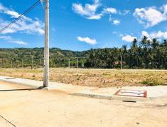 Cần bán nhanh lô đất nền sổ đỏ ven vịnh Xuân Đài- khu dân cư Đồng Mặn