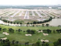 Biên Hòa New City Đã Sắp Bàn Giao Nền