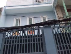 Nhà xinh rẻ 4 x 15m trệt 2 lầu Phạm Ngũ Lão Q1 TTTP. Sài Gòn