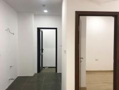 Giá bằng căn 2 ngủ, bán căn góc gồm 3 ngủ 94m2 tại Eco Lake View 32 Đại Từ, giá chỉ 2,35 tỷ bao tên