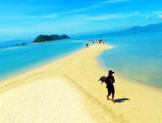 Cần bán 2 lô khu dân cư Đồng Mặn kế bên vịnh Xuân Đài - Phú Yên (giá tốt)
