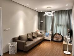 Chính chủ bán chung cư  căn góc  tầng 26 tòa CT1, ECOGREEN Nguyễn Xiển cực đẹp.