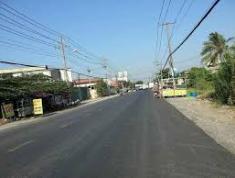 Chuyển Nhượng Gấp lô đất ngay trung tâm hành chính Huyện Nhà Bè giá  18tr/m2