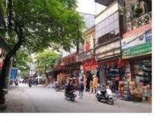 Bán nhà đất mặt phố Văn Hội Đức Thắng Bắc Từ Liêm 103m2 Mt5 kinh doanh-0972767472
