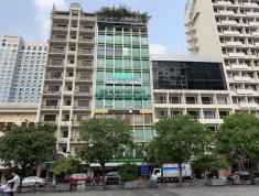 Chính chủ Cho Thuê   nhà MT Lê Văn Sỹ P2  QTân Bình DT 11x44m 1H7L Giá 35000USD