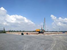 Đất thổ cư Nhơn Trạch ngay chợ Long Thọ, mặt tiền Nguyễn Văn Ký lộ giới 28m