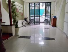 Nhà đẹp, 2ôtô đỗ cửa, kinh doanh, phố Quan Hoa, 59m2, 5 tầng, mt 4m, 7.6 tỷ. 0342211968