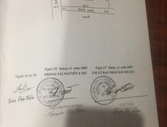 Gia đình cần bán mảnh đất 189m2 full thổ cư tại Xuân Mai, Chương Mỹ, Hà Nội