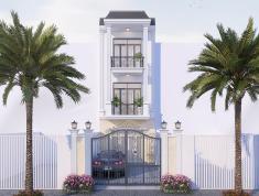 Cần thanh lý 5 lô dự án Louis Resident, Đông Hoà, Dĩ An, BD, SHR, 85m2, 1.3 tỷ