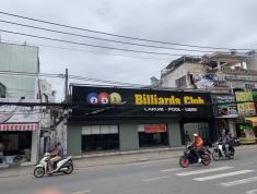 Định Cư Bán Gấp Nhà MT  Đường  Nguyễn Văn Đậu P5 QBình Thạnh DT 11x29m Giá 47 Tỷ TL