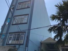 Cần  Bán Tòa Nhà MT Nguyễn Trãi  Q1 DT 10x20m 1H9L Giá 134 Tỷ TL
