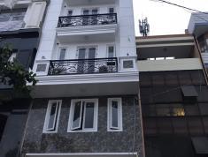 Xuất Cảnh  Bán nhà  mặt tiền  đường  Trương Hoàng Thanh P12, Tân Bình DT 6x20m Giá 18 Tỷ