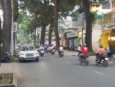 Cần Bán nhà mặt tiền đường Trần quốc Thảo, P.7, Q.3 12tỷ