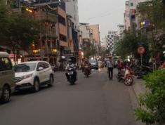 Cho thuê nhà mặt tiền Đề Thám, P.Phạm Ngũ Lão, Q1. 100tr/th
