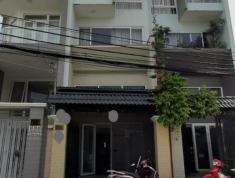 Cho thuê nhà phố mặt tiền Bùi Tá Hán, An Phú An Khánh Q2, 5pn6wc. Giá 27 triệu/th. Lh 0918860304