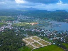 Chỉ 568 TRIỆU sở hữu nền đất sổ đỏ KDC Đồng Mặn Xuân Đài, Phú Yên
