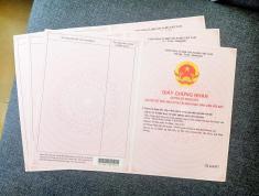 Cần bán 2 lô đất Đất Cuốc, Bắc Tân Uyên 646 triệu/lô - ĐÃ CÓ SỔ HỒNG 0972515615