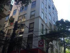 Bán tòa nhà văn phòng mặt phố Tô Hiệu, Cầu Giấy, Hà Nội 88m2x8T 24 tỷ LH 0867670748