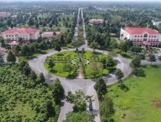 ‼️Cơ hội sở hữu đất nền ngay tại trung tâm TP Cần Thơ chỉ từ 546 triệu, dự án duy nhất phân lô bán
