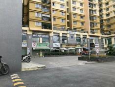Cho thuê chung cư Petroland, 1 phòng ngủ, nhà trống. Giá 5 triệu. Lh 0918860304