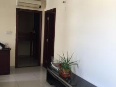 Cho thuê chung cư Thịnh Vượng, 77m² 2PN,2wc, có 2ML, tủ giường….Giá 7 triệu/tháng. Lh 0918860304