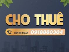 Cho thuê nhà hẻm xe hơi Nguyễn Duy Trinh, P.Bình Trưng Đông, Quận 2