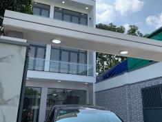 Cho thuê nhà nguyên căn KDC Lương Định Của Q2, 3 Lầu, 6x23m, 4pn,4wc. Giá 37 triệu/tháng. Lh 0918860304