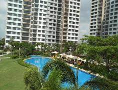 Bán căn hộ Palm Heights, căn góc 121m² 3PN view đẹp. Lh 0918860304