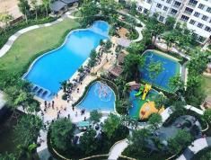 Bán căn hộ cao cấp Palm Heights, tầng trệt thông tầng + sân vườn, dt: 190m2. Giá 7.5 tỷ. Lh 0918860304