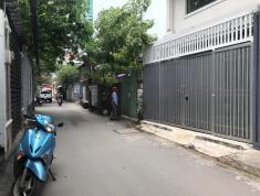 Bán gấp đất mặt tiền hẻm 649 Tân Cảng ,Điện Biên Phủ  Bình Thạnh