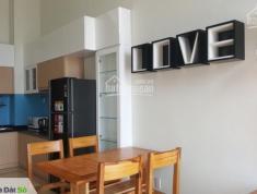 Cho thuê căn hộ lững La Astoria. 70m2, 2PN, giá 7,5tr/th