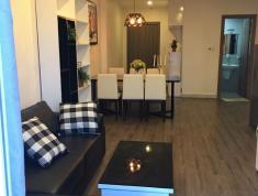 Cho thuê  2 căn chung cư Bộ Công An 2PN decor  NT đẹp vào ở ngay 7,5tr/th