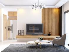 Chung cư Newton Residence gần quận 1 cho thuê căn 3 phòng full nội thất vào ở liền nhà mới đẹp giá
