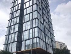 Cho thuê tòa nhà văn phòng 12 tầng mặt tiền đường Nam Kỳ Khởi Nghĩa, Quận 3. 600tr