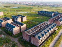 Liền kề Kim Chung Di Trạch Bán gấp cắt lỗ ô  vị trí đẹp giá rẻ cho khách đầu tư. 0906 288 928