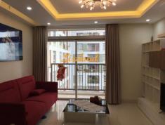 Cho thuê căn hộ Parcpring 3PN, 2VS, full đồ mới, free gym,HỒ Bơi. Giá 12 triệu/tháng. LH 0918860304