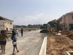 Bán đất nền khu vực chợ Thành Nam