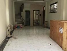 Cho thuê nhà MP Đường Thành, Q Hoàn Kiếm, 110m2, MT 5m, 3 tầng, giá 85 triệu.