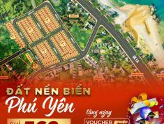 Bấn suất ngoại giao KDC Đồng Mặn, Phú Yên - Lô góc đẹp nhất dự án