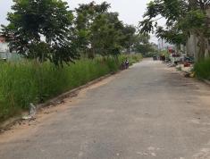 Bán đất đường Lê Văn Lương, dt 5,26x21m giá 25,4tr/m2
