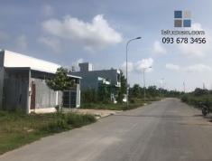 Bán nền lộ giới 30m đối diện Vincom KDC Hưng Phú 1 - 5.2 tỷ