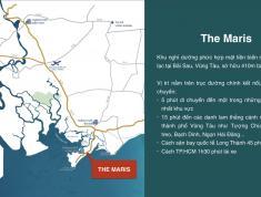 The Maris Quần Thể Nghỉ Dưỡng - Giải Trí 5 Sao Lớn Nhất Tp. Vũng Tàu