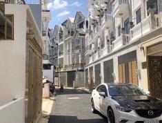 Nhà phố Phạm Văn Chiêu, Phường 14, Gò Vấp